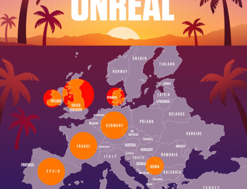 Welcome to the Summer of Unreal